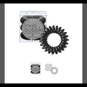 Invisibobble Traceless Hair rings